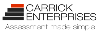 Carrick Enterprises: Assessment made simple