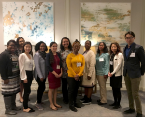 2018 Library Assessment Conference Travel Award Recipients