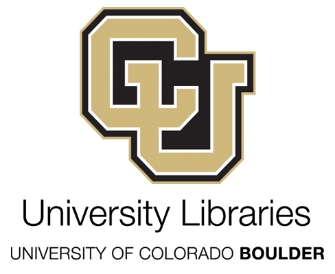 University Libraries, University of Colorado Boulder logo