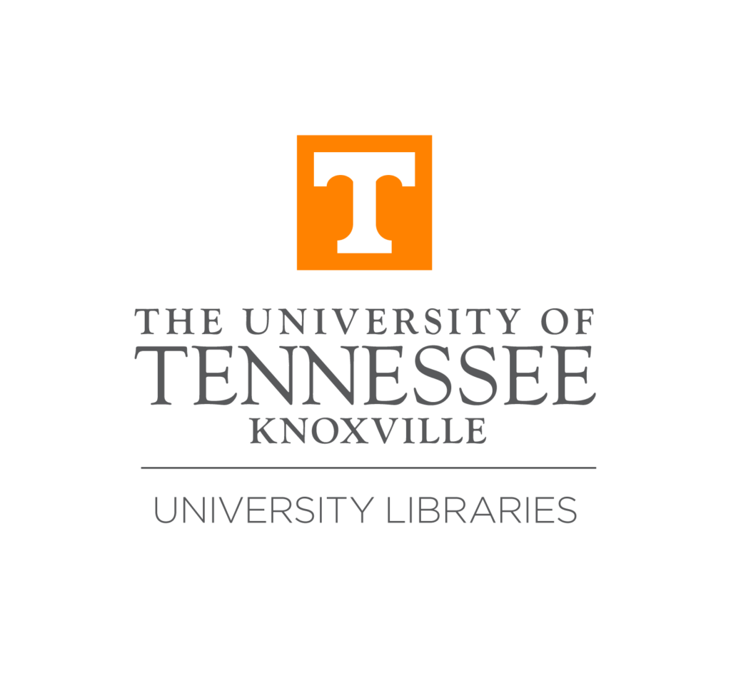 The University of Tennessee Knoxville Libraries logo